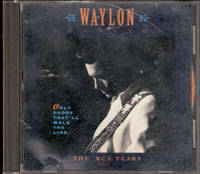 Waylon Jennings: The Only Daddy That'll Walk The Line (Music CD)