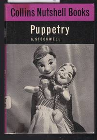 image of Puppetry