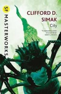image of City (S.F. Masterworks)