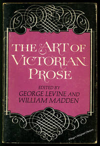 The Art of Victorian Prose