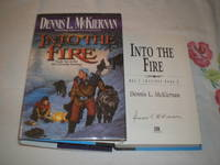 image of Into The Fire: Signed