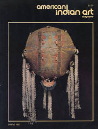 AMERICAN INDIAN ART : Volume 12, No 2,  Spring 1987 by  Publisher)  Roanne P. (Editor); (Mary G. Hamilton - Paperback - Volume 12, No 2, 1987 - 1987 - from 100 POCKETS and Biblio.com
