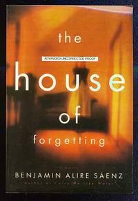 (New York): HarperCollins, 1997. Softcover. Fine. Advance Reading Copy. Fine in glossy wrappers. Nov...