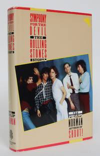 image of Symphony for the Devil: The Rolling Stones Story
