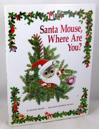 Santa Mouse, Where Are You?