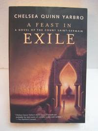 image of A Feast in Exile: A Novel of Saint-Germain