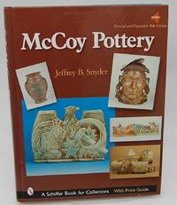 McCoy Pottery Schiffer Book for Collectors