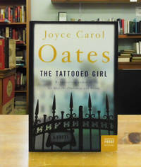 The Tattooed Girl: A Novel