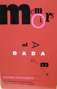 Memoirs of a Dada Drummer