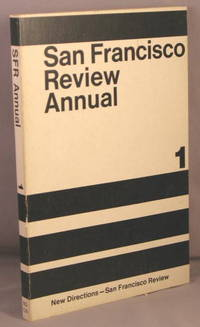 """Three Negro Poets of the West Indies"""" [7 pages in] SAN FRANCISCO REVIEW ANNUAL, no. 1."""