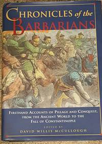 image of Chronicles of the Barbarians
