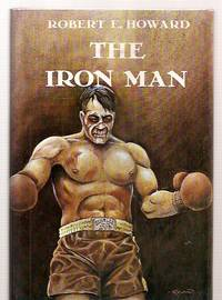 image of The Iron Man & Other Tales of the Ring