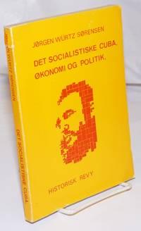 image of Det Socialistiske Cuba: Okonomi og Politik