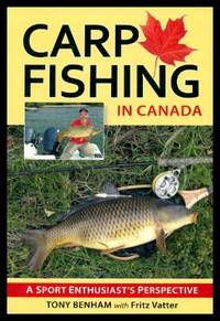 image of CARP FISHING IN CANADA - A Sport Enthusiast's Perspective