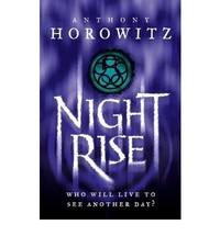 Nightrise (Power of Five book 3)