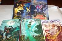 Peter and the Starcatchers, Five Volumes