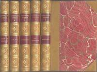 The Waverley Novels - Waverly. or Sixty Years Since. 25 volume