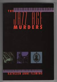 image of The Jazz Age Murders