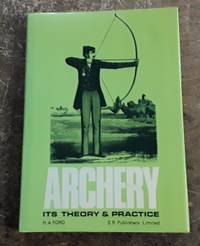 image of Archery: its Theory and Practice (1971)