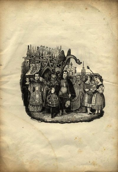 Metz: Imprimerie de S. Lamort, 1835. Revised edition. 4to., 31 pp., plus 8 plates. Contemporary plai...