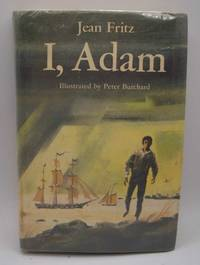 image of I, Adam