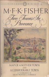 image of Two Towns in Provence: Map of Another Town_A Considerable Town