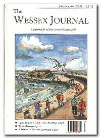 image of The Wessex Journal, July - August 1995 A Chronicle of the Secret Heartlands