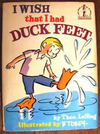 I Wish That I Had Duck Feet