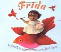 image of Frida (English Language Edition)