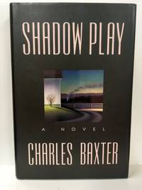 Shadow Play (SIGNED)