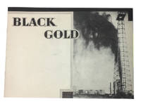 [Two Oklahoma Oil Promotional Pieces]: (1) Black Gold. [cover title]; and  (2) R. A. McArthur: I Received These letters But They Were Written to YOU. [cover title]