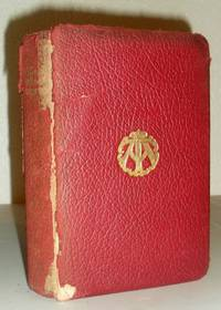 image of The Poetical Works of Alfred, Lord Tennyson