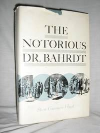 The Notorious Dr. Bahrdt
