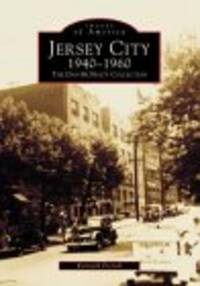 Jersey City 1940-1960