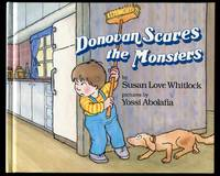 image of Donovan Scares the Monsters