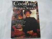 Cooking with Bonnie Stern by  Bonnie Stern - Paperback - 1996 - from ABC:  Antiques, Books & Collectibles (SKU: 002785)
