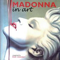 image of Madonna in Art