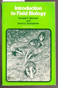 image of Introduction to Field Biology