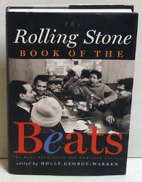 image of The Rolling Stone Book of the Beats: The Beat Generation and the American Culture