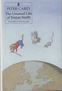 The Unusual Life of Tristan Smith
