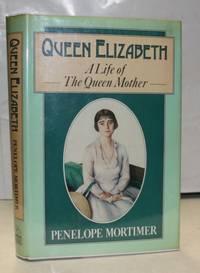 Queen Elizabeth - A Life Of The Queen Mother