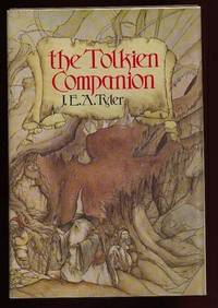 The Tolkien Companion by Tyler, J. E. A.   ( re:  J. R. R. Tolkien ) - 1976