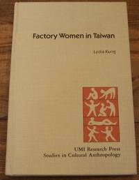Factory Women in Taiwan