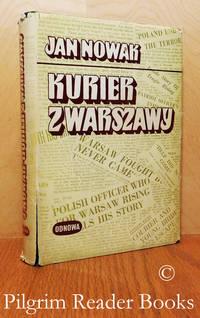 Kurier z Warszawy.