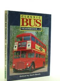 Classic Bus Yearbook: No. 2 by  Gavin Booth - Hardcover - from World of Books Ltd (SKU: GOR003637109)