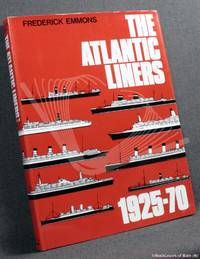 image of The Atlantic Liners, 1925-70