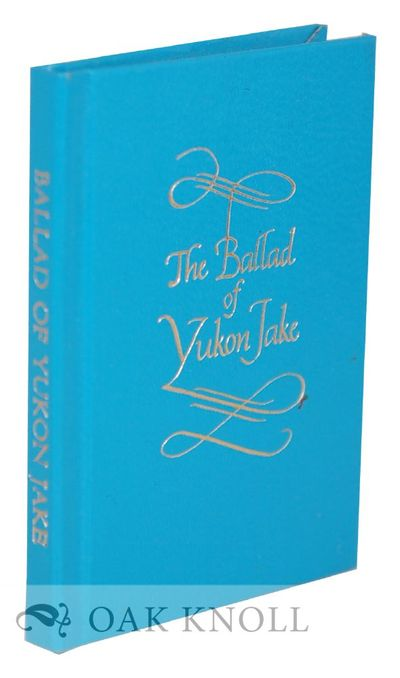 Evanston, IL: The Schori Press, 1979. red leather, title gilt-stamped on spine, gilt-decorated front...