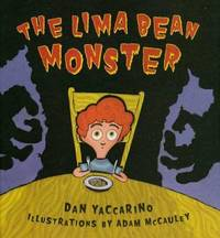 image of The Lima Bean Monster