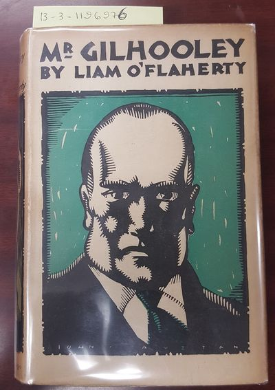 London: Jonathan Cape, 1926. First Edition. Approx. 5.5