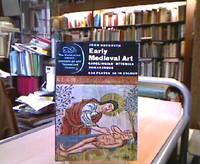 Early medieval Art. Carolingian Ottonian Romanesque.